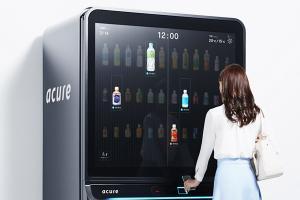 【#科技股】現金禁止!日本自動販賣機大 Upgrad