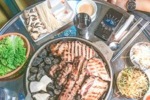 【#韓流情報】首爾特色烤肉店 4 選 間間有驚