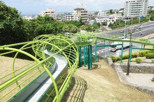 【#UTravel潮日放送】免費 有 好嘢! 沖繩 4