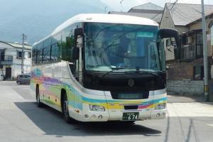 福岡出發去由布院溫泉  2小時高速巴士快靚正!