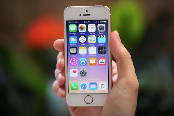 iPhone終於可以刪除無用的內置APP! 簡單2步移除不礙眼 - 華安 - ceo.lin的博客