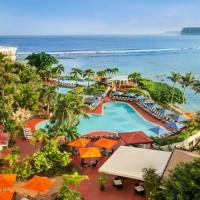 【Hilton Guam Resort & Spa】4 日 2 晚關島套票低至 HK$3,830