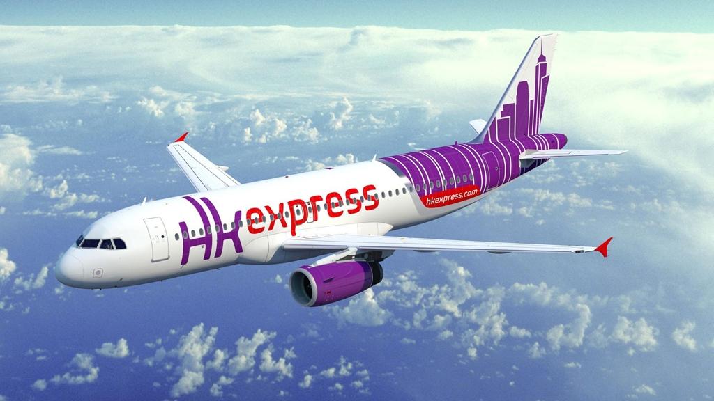 新冠肺炎 Hk Express香港快運退票 改機票 取消機票安排附取消航班 受影響航線 U Travel 旅遊資訊網站