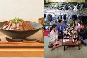 《森美旅行團2》第三集行程整理 食勻京都夏季限