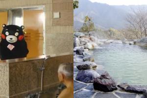 日本浸溫泉10大注意事項及禮儀 到底有紋身入唔