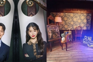 韓國熱播《德魯納酒店》5大拍攝地 跟從IU呂珍九遊盡劇中實景!