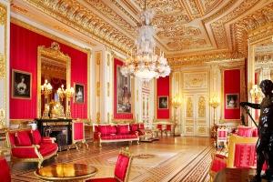 溫莎古堡150年來首次全面開放 遊覽英女王最愛皇室官邸城堡