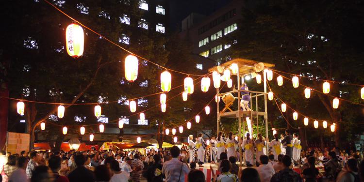 新年必去! 東京 10 大開運招福神社排行榜 | ULifestyle Travel