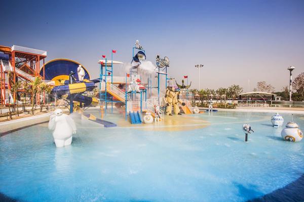 清邁首個水上樂園 濕身消暑好去處! 3