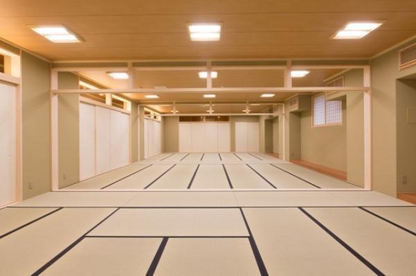 大阪市中心 最新住寺廟體驗 9