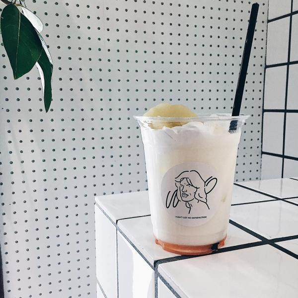 大阪心齋橋文青打卡新潮點  醒目鮮黃咖啡自販機 5