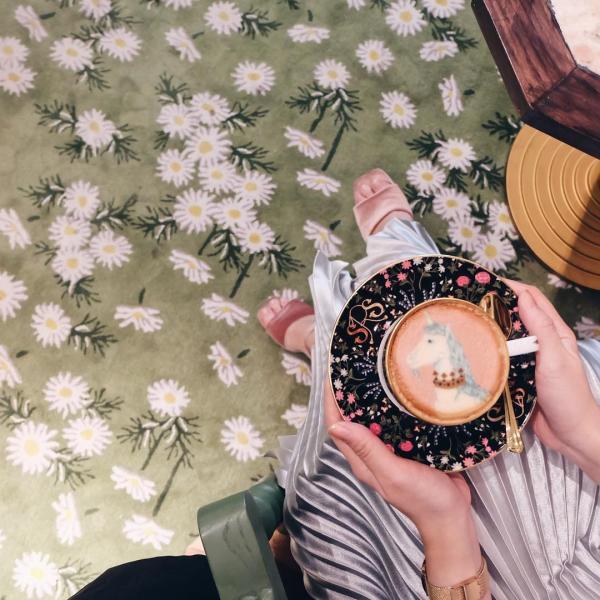 曼谷新開終極夢幻 cafe 影相影到手軟 5