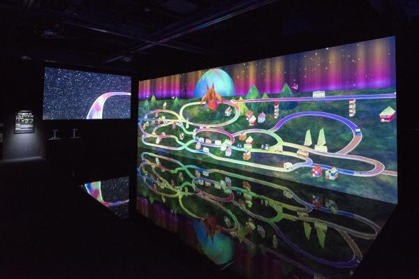 必去!澳門「teamLab未來遊樂園」1月全新展區登場 1