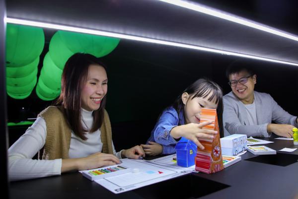 必去!澳門「teamLab未來遊樂園」1月全新展區登場 4
