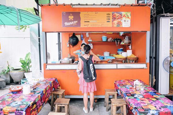 曼谷新興區 10 間超好 hea cafe 推介 11