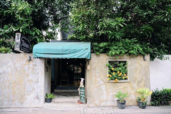 曼谷新興區 10 間超好 hea cafe 推介 16