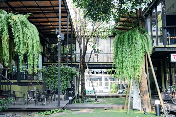 曼谷新興區 10 間超好 hea cafe 推介 19