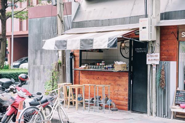 曼谷新興區 10 間超好 hea cafe 推介 25