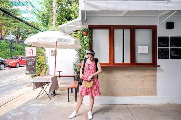 曼谷新興區 10 間超好 hea cafe 推介 2