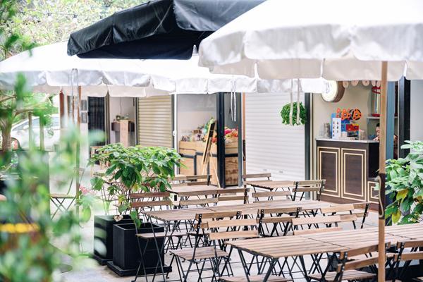 曼谷新興區 10 間超好 hea cafe 推介 5