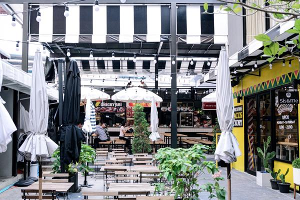 曼谷新興區 10 間超好 hea cafe 推介 8