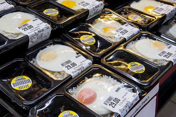 泰國超市必買手信 12 選 通宵營業要去呢 3 間! 10