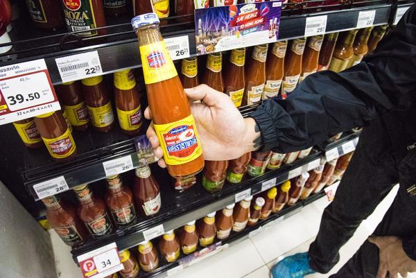泰國超市必買手信 12 選 通宵營業要去呢 3 間! 11