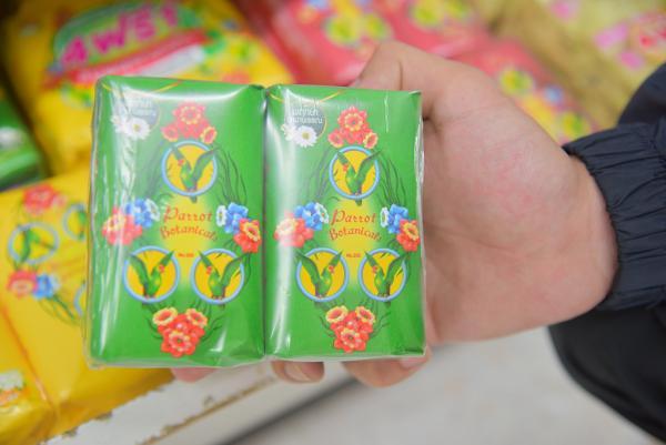泰國超市必買手信 12 選 通宵營業要去呢 3 間! 20