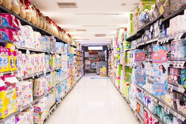 泰國超市必買手信 12 選 通宵營業要去呢 3 間! 2
