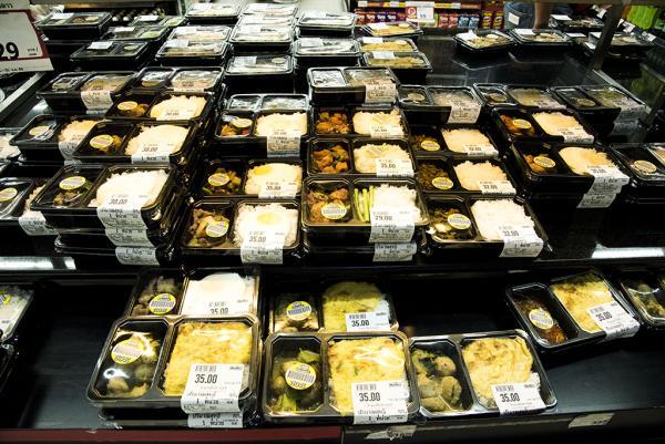 泰國超市必買手信 12 選 通宵營業要去呢 3 間! 9
