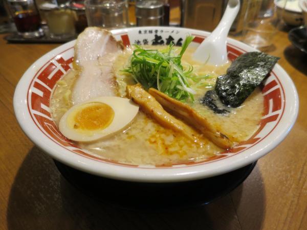 東京池袋 20 大食玩買攻略 14
