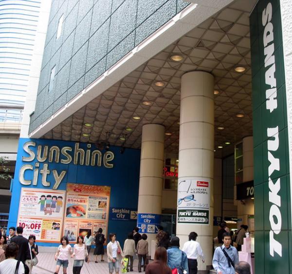東京池袋 20 大食玩買攻略 75