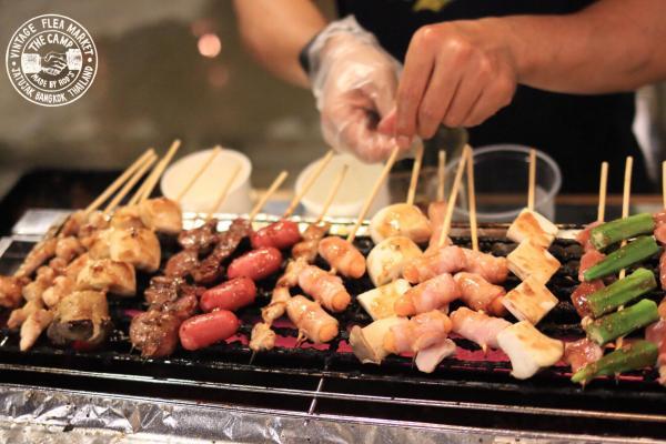 曼谷新市集四月開幕 集食/買/玩/打卡點於一身 12