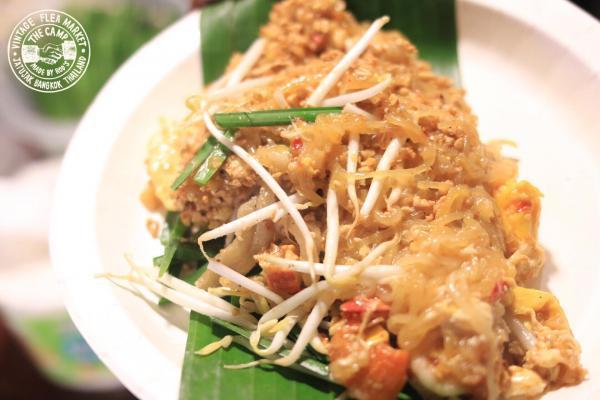 曼谷新市集四月開幕 集食/買/玩/打卡點於一身 16