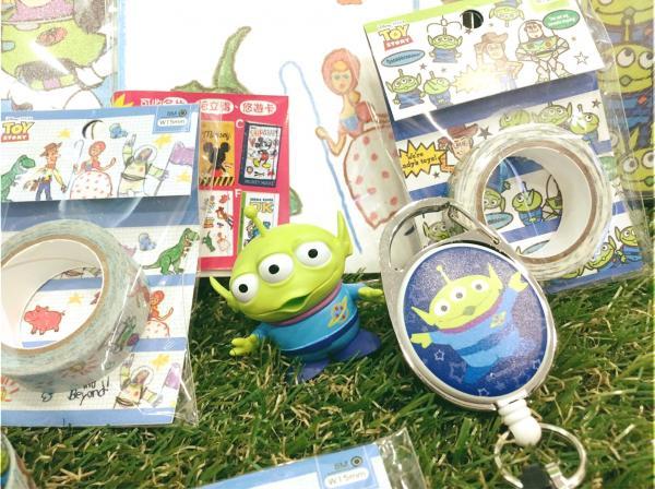 巨型三眼仔夾娃娃機! 台灣Pixar主題快閃店 15