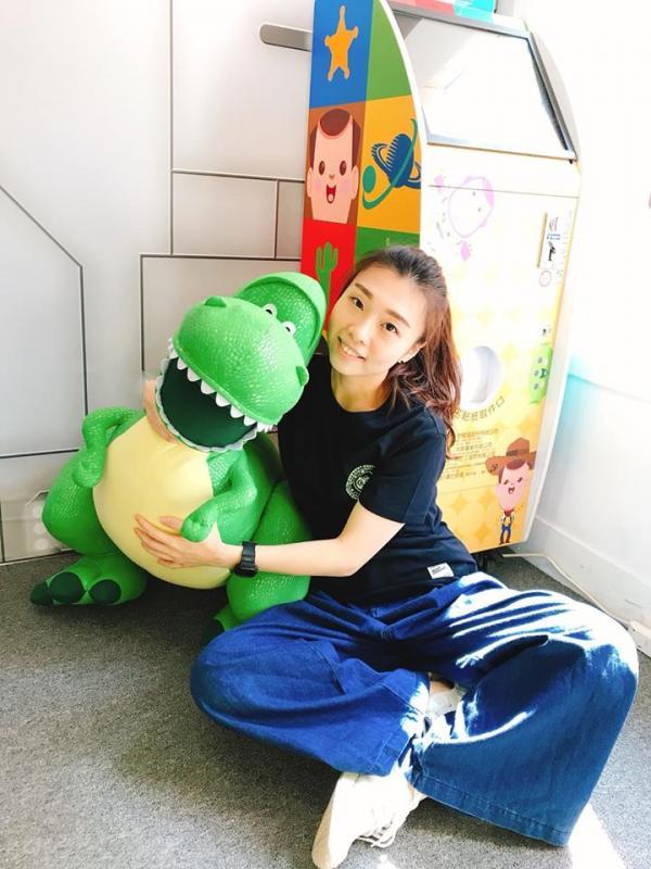 巨型三眼仔夾娃娃機! 台灣Pixar主題快閃店 8