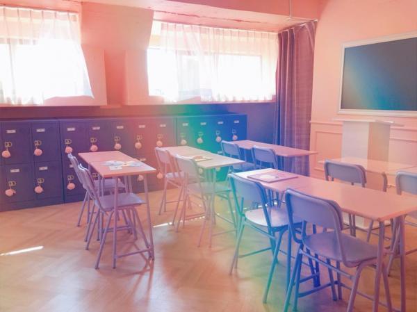 最新韓國校服體驗 租借Produce101高中制服 10