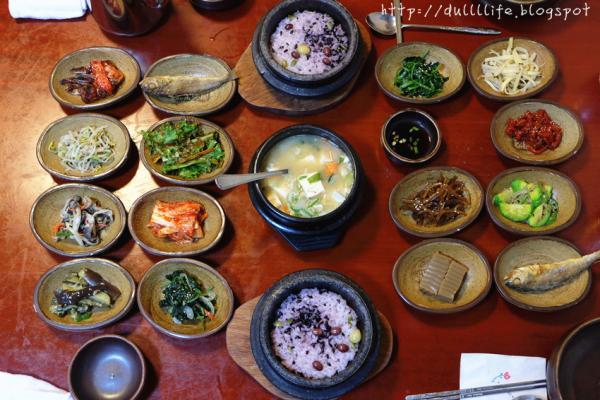 【韓國首爾行程】夏天去韓國走一轉! 首爾六天五夜美食遊概覽 12