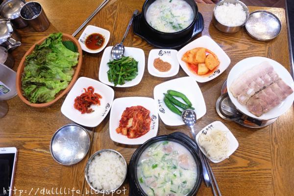 【韓國首爾行程】夏天去韓國走一轉! 首爾六天五夜美食遊概覽 5