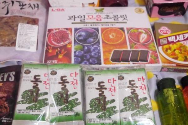 15款韓國零食手信推介 韓式辣醬/炸醬麵/朱古力麻糬 2