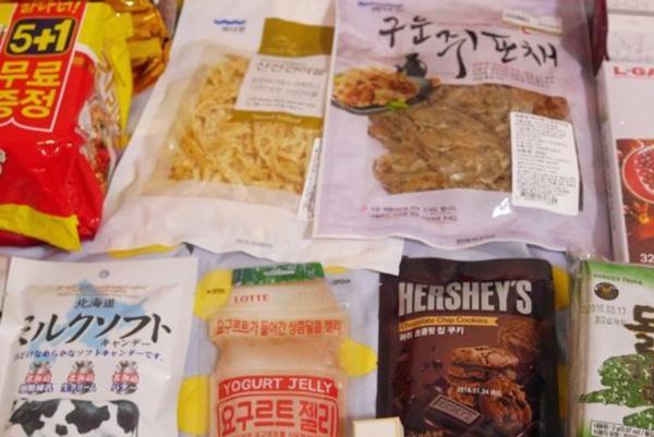 15款韓國零食手信推介 韓式辣醬/炸醬麵/朱古力麻糬 3