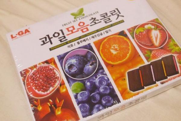 15款韓國零食手信推介 韓式辣醬/炸醬麵/朱古力麻糬 4