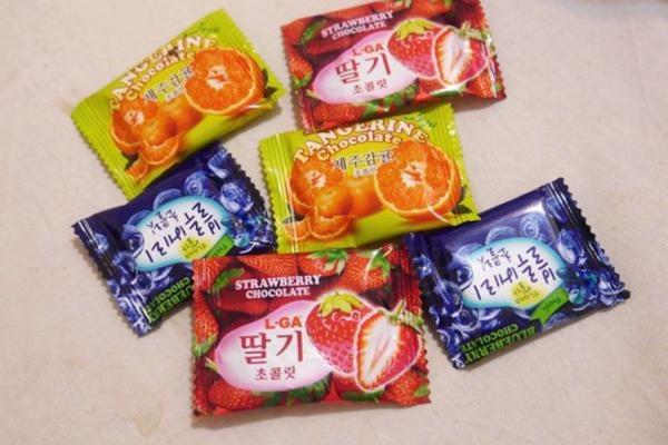 15款韓國零食手信推介 韓式辣醬/炸醬麵/朱古力麻糬 5