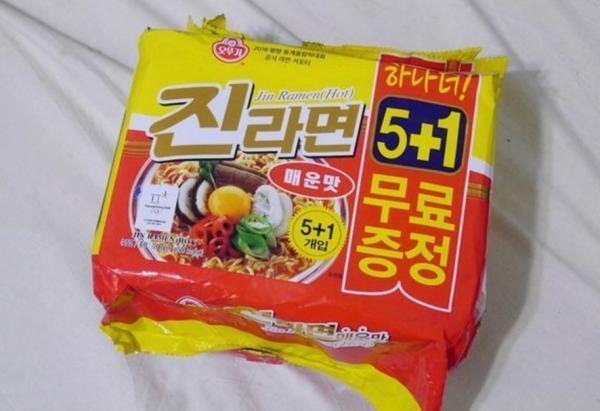 15款韓國零食手信推介 韓式辣醬/炸醬麵/朱古力麻糬 18