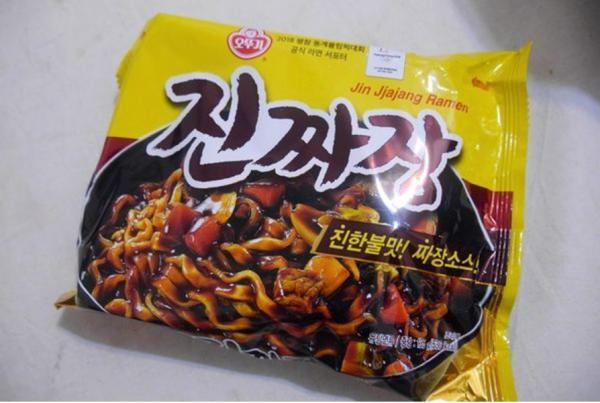 15款韓國零食手信推介 韓式辣醬/炸醬麵/朱古力麻糬 19