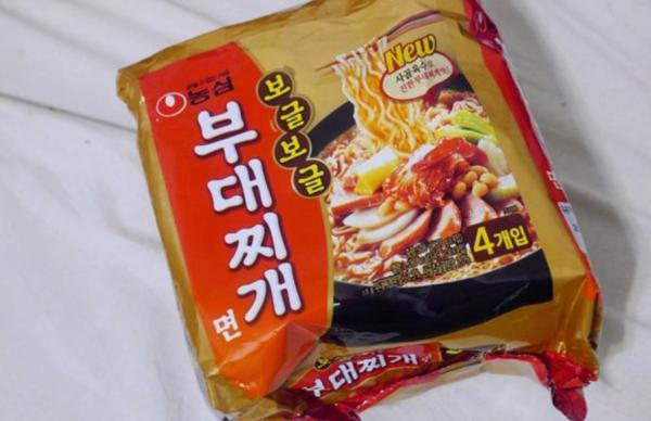 15款韓國零食手信推介 韓式辣醬/炸醬麵/朱古力麻糬 21