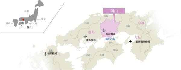 【日本岡山行程】行程超豐富 岡山三日兩夜小旅行 136