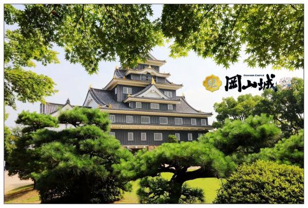 【日本岡山行程】行程超豐富 岡山三日兩夜小旅行 184