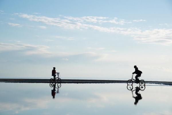 走進超魔幻美景 日本「天空之鏡」6選 15