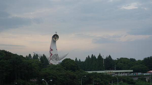 【日本關西行程】暑假遊關西 京阪5日4夜行程分享 14
